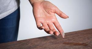 Что такое пыль и из чего она состоит