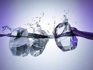 Хрусталь в кристаллах