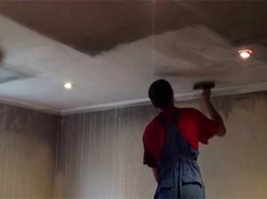 Правила очистки помещения от сажи