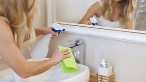 Правила борьбы с насекомыми в ванне
