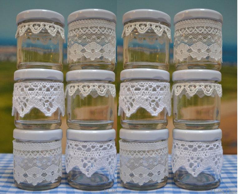 Способы деккорирования стеклянных банок