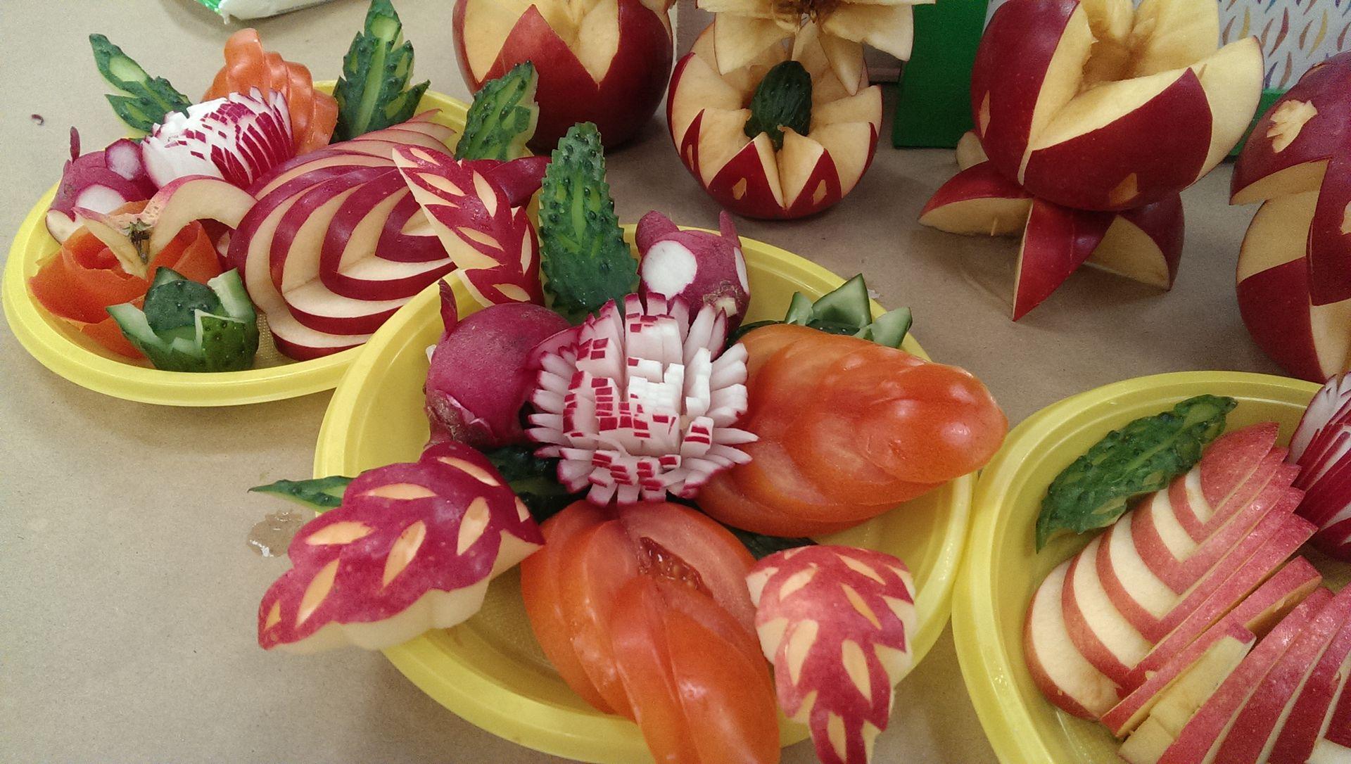 одиночные картинки из овощей украшения для так давно