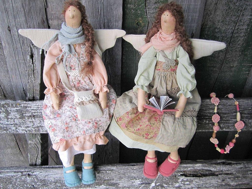 Кукла Тильда своими руками: пошаговая инструкция