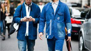 Тест: А какой стиль одежды у вас?