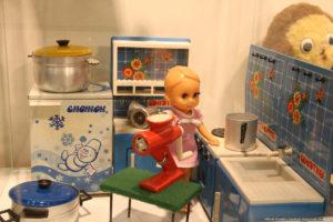 Тест: Угадайте советские игрушки