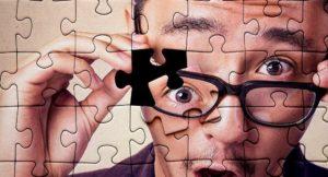 Тест: Отгадайте головоломки