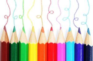 Тест: А вы разбираетесь в цветах?