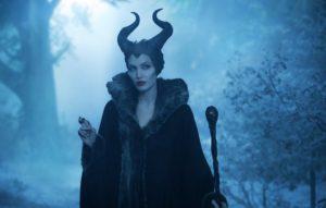 Тест: Вы хорошая ведьма?