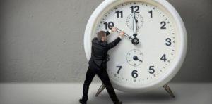 Тест: Угадайте время на часах