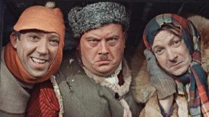 Тест: Отгадайте советские кинокартины