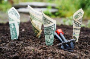 Тест: Продолжите денежные поговорки