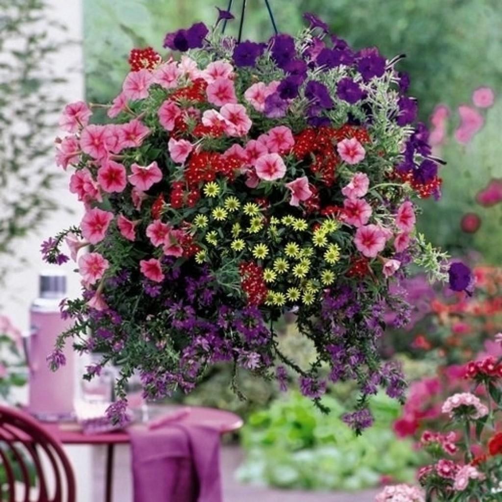 Как украсить дом цветами: 10 оригинальных способов