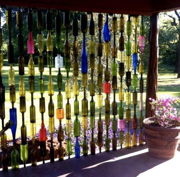 19 оригинальных вещей, которые можно сделать из пластиковых бутылок