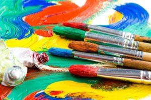Тест: Художника отгадаете?