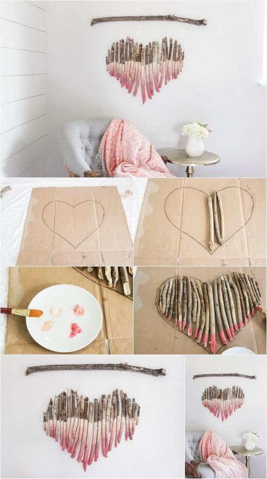 Как сделать панно для дома своими руками