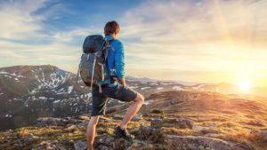 Тест: Вы любите путешествовать?