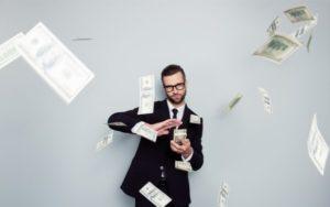 Тест: Ваша зарплата вам подходит?