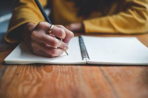 Тест: Вы правильно пишите?