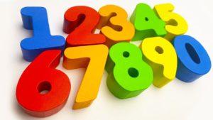 Тест: Вы видите эти цифры?