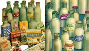 Тест: Сможете угадать эти советские продукты?