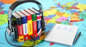 Тест: Знаете ли вы иностранные языки?