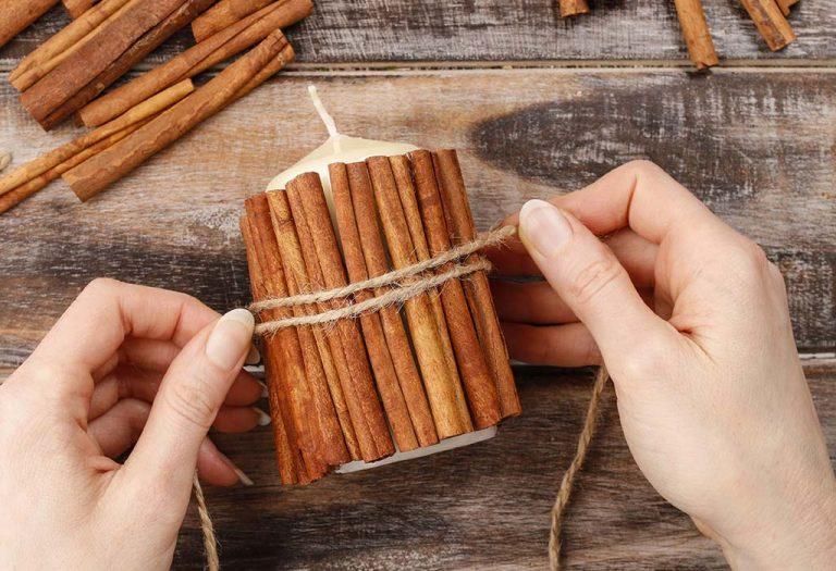 7 домашних ароматизаторов из подручных средств, которые наполнят дом запахом праздника