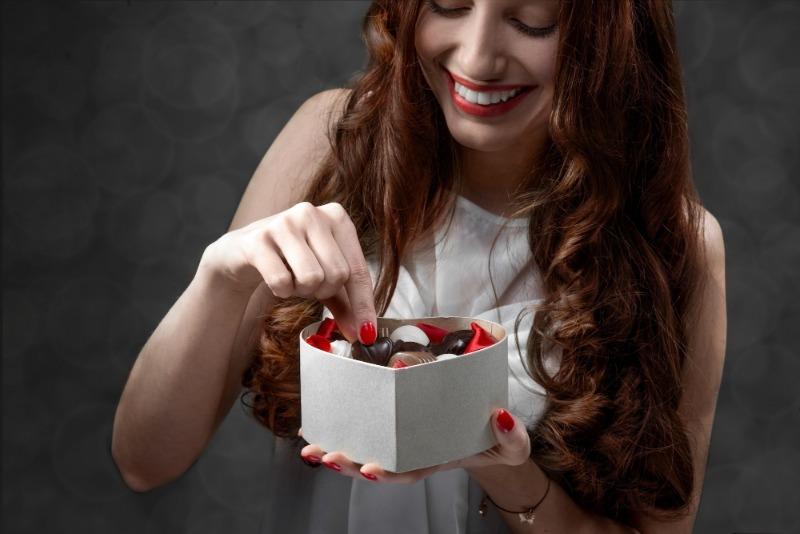 7 интересных поделок из коробок от конфет, которые вы раньше выбрасывали