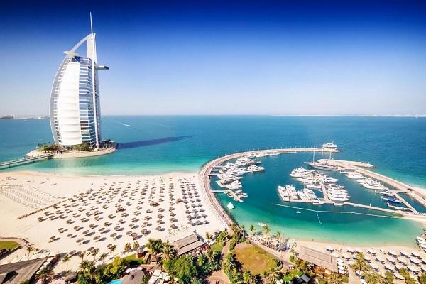Раннее бронирование туров в Эмираты
