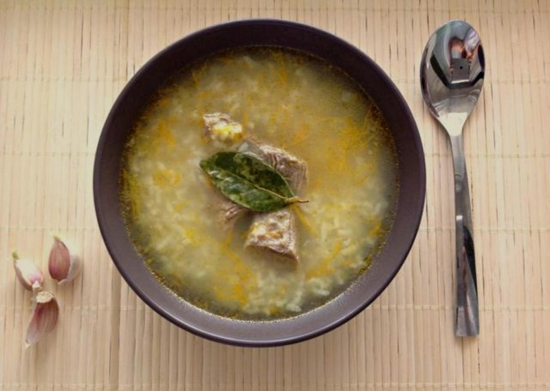7 простых, но вкусных супов без картофеля, которые помогут похудеть и не навредить здоровью