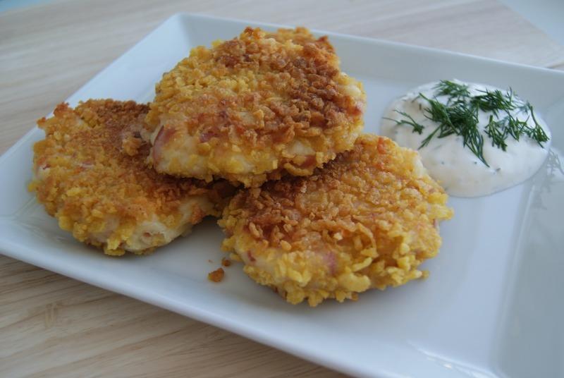 Хрустящая изюминка: 6 вкусных блюд с чипсами, которые стоит попробовать даже тем, кто их не любит