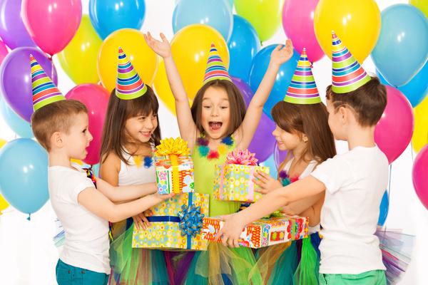 Праздник для девочек