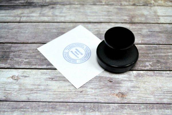 Печати и штампы на заказ в твери
