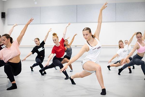 Танцевальный центр в Минске