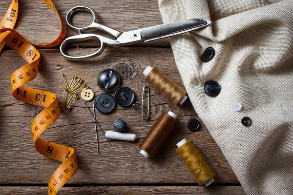 Швейная фурнитура в харькове
