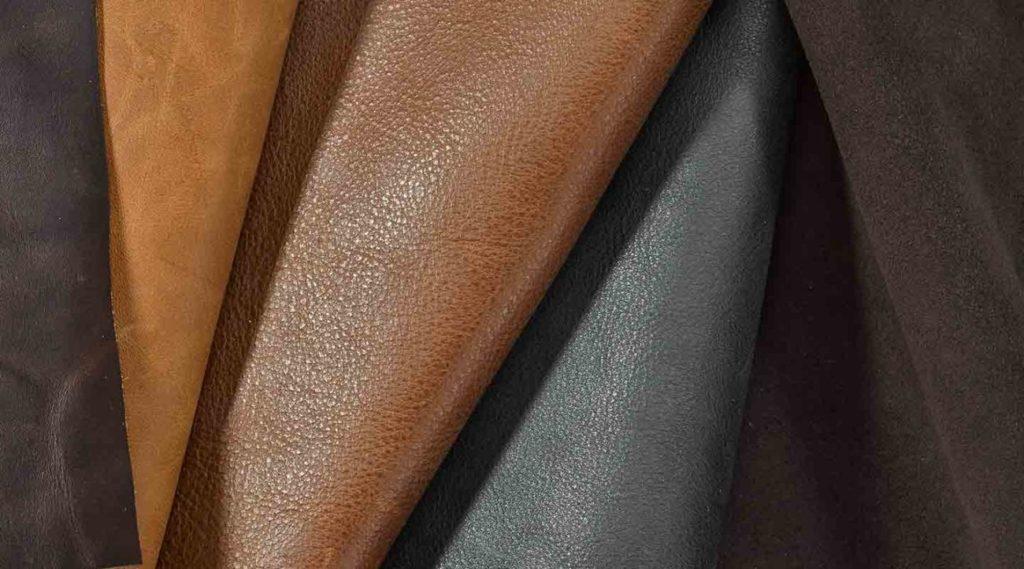 Продажа натуральной кожи