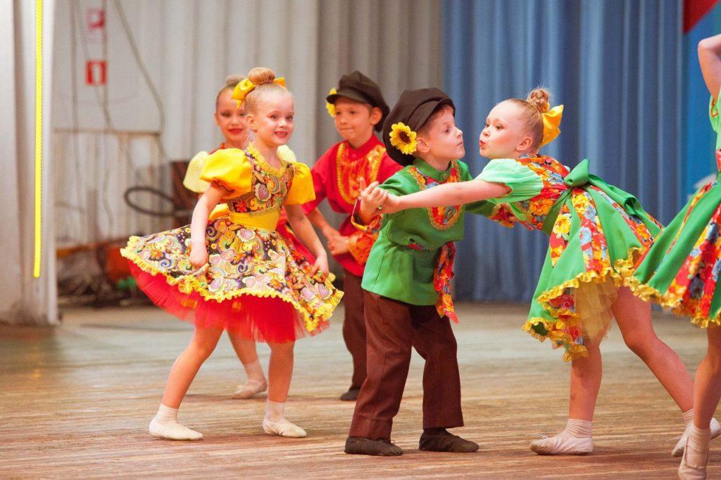 Танцы в московском и невском районе спб