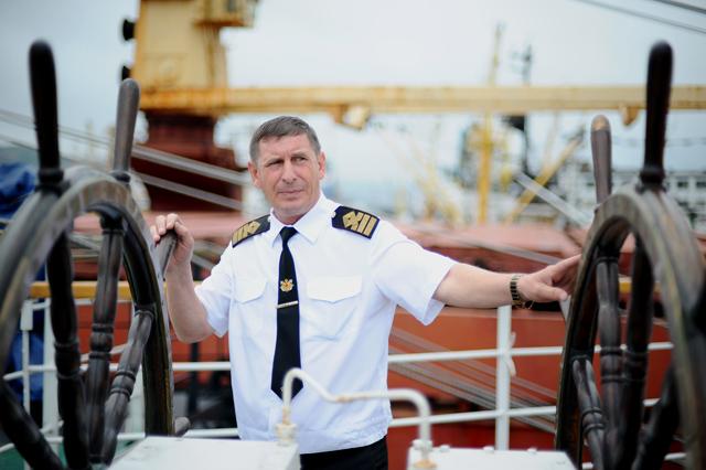 Марин МАН - вакансии для моряков
