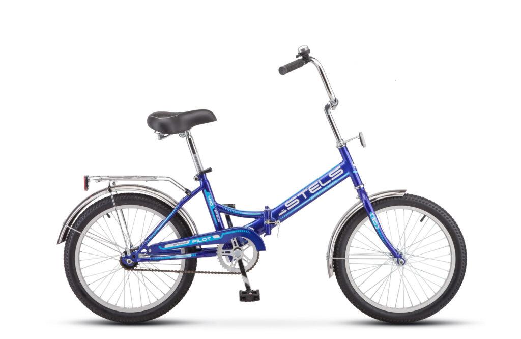 Велосипеды стелс - доступная надежность
