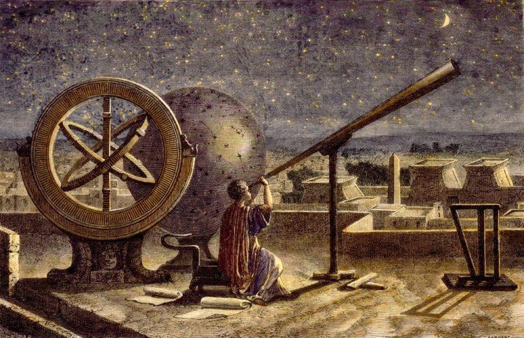 Астрономия: величайшая из наук