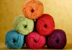 Выбираем и приобретаем пряжу для вязания