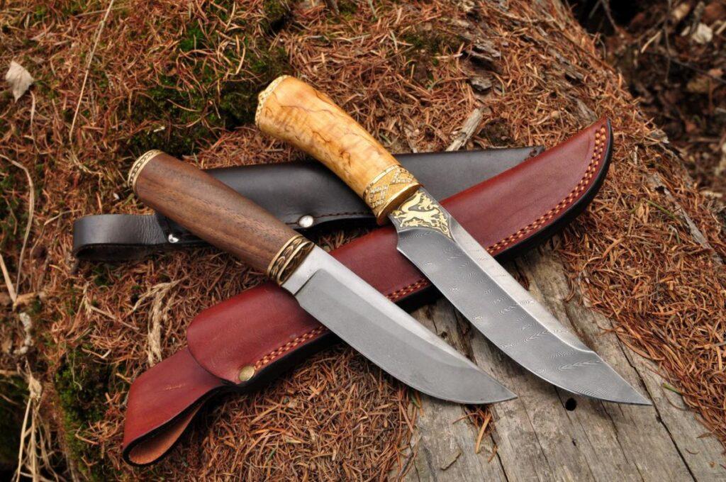 Критерии выбора охотничьих ножей: к чему присмотреться?