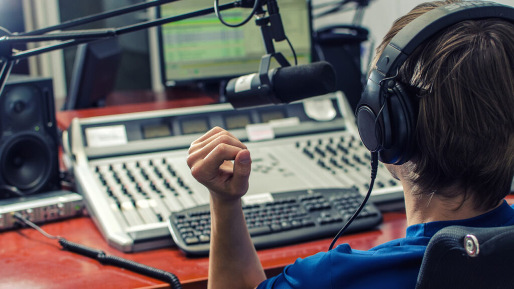 Использование радиораций в современной жизни