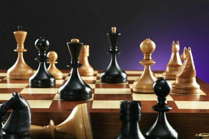 Играй в шахматы онлайн с реальным соперником!