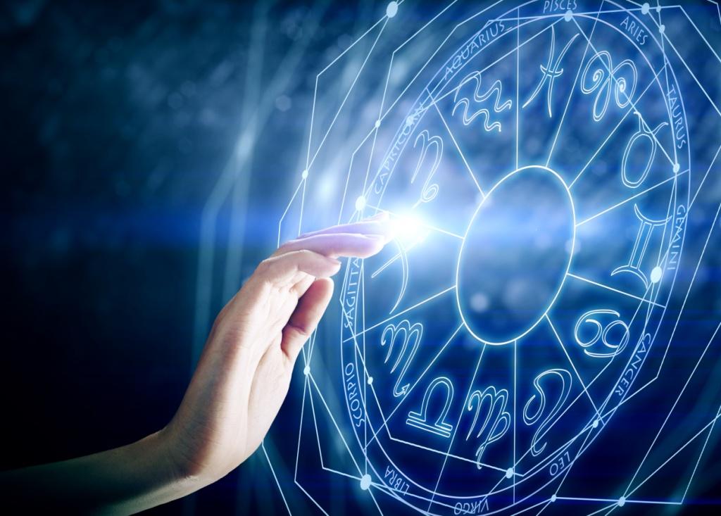 Как поговорить с астрологом не выходя из дома