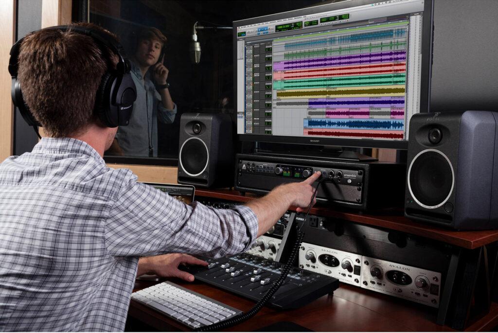 Кому требуется профессиональная звукозапись